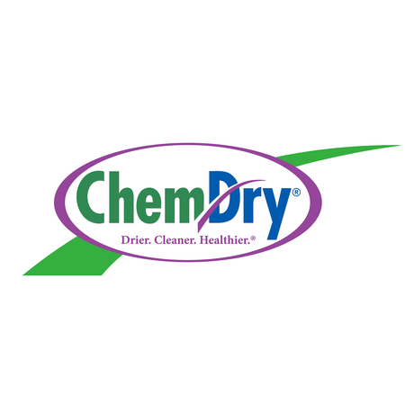 Chem-Dry of Chippewa Valley Logo