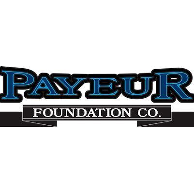 Payeur Foundation Co Logo