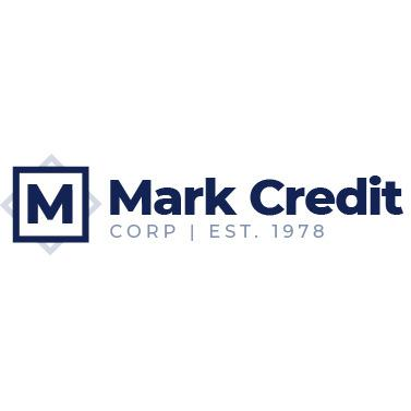 Mark Credit | Personal Loans for Bad Credit Logo