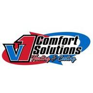 V1 Comfort Solutions Logo