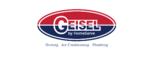 Geisel - HVAC Logo