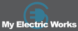 My Electric Works Logo