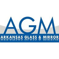 Arkansas Glass & Mirror Logo