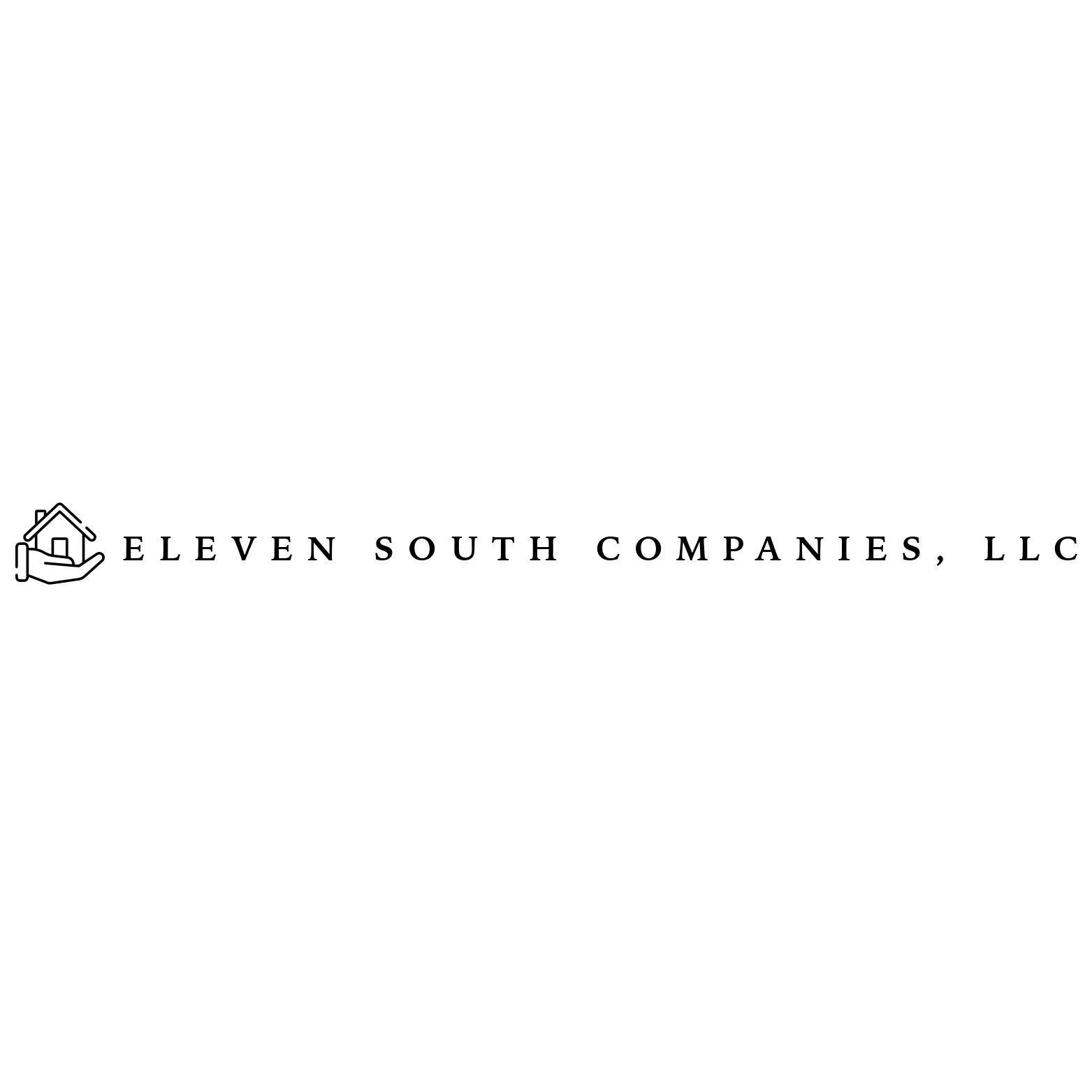Eleven South Companies, LLC Logo