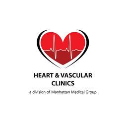 Heart and Vascular Clinics - Junction City Logo