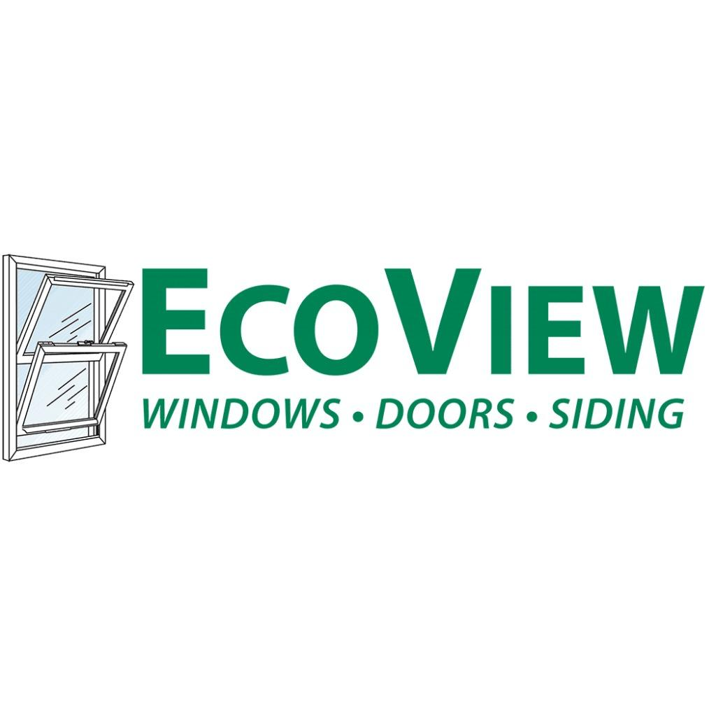 EcoView Windows of Madison Logo