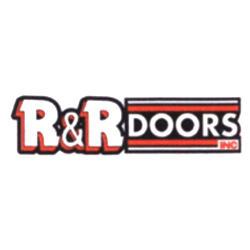 R & R Doors Inc Logo