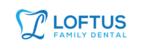 ID- Loftus Family Dental Coeur d'Alene Logo