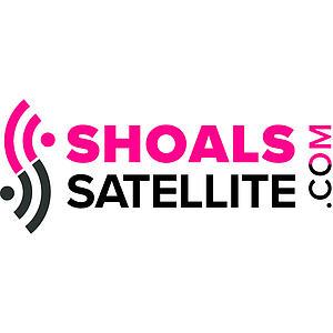 Shoals Satellite Sales & Service Logo