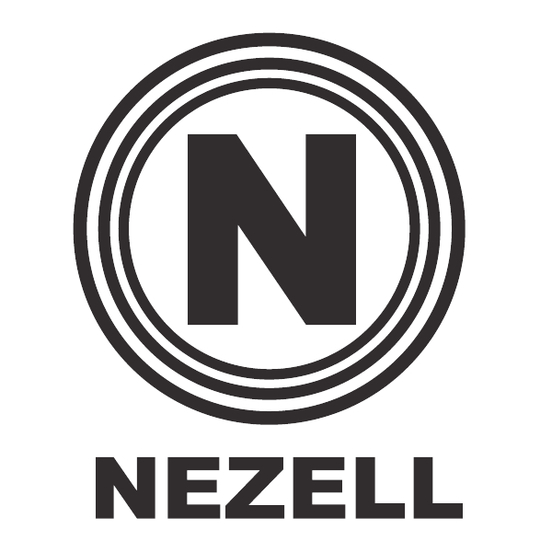 Nezell Co. Logo
