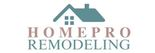 Roofing and Bath/Kitchen Remodeling Logo
