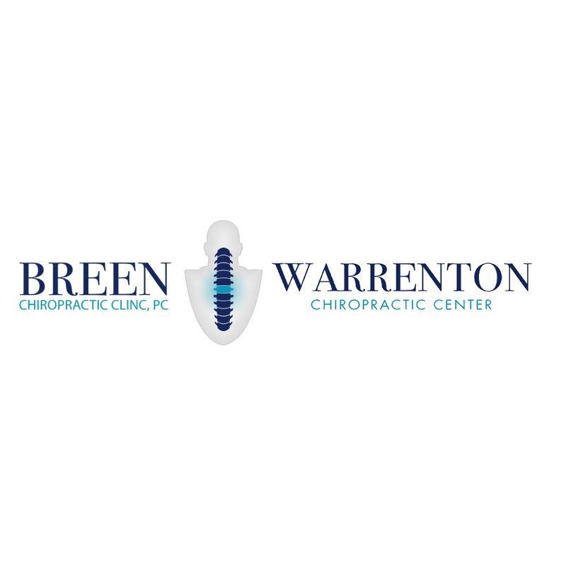 Warrenton Chiropractic Center LLC Logo