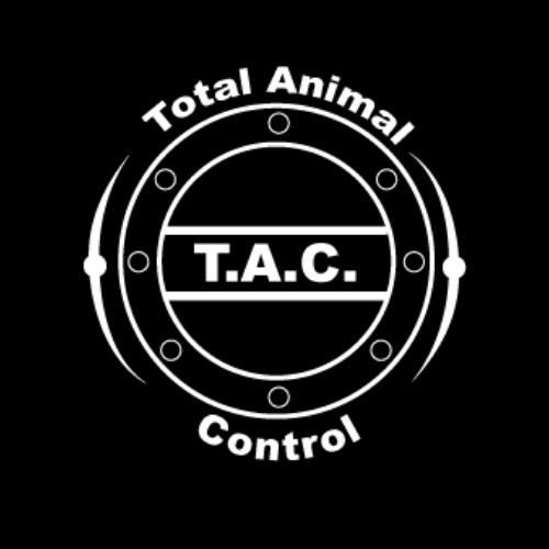 Total Animal Control Logo