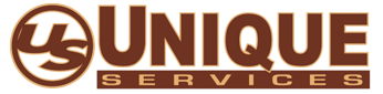 8259 - Bradenton, FL (Unique Services Plumbing) Logo