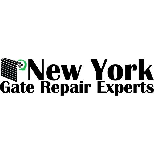 New York Gate Repair Experts Logo