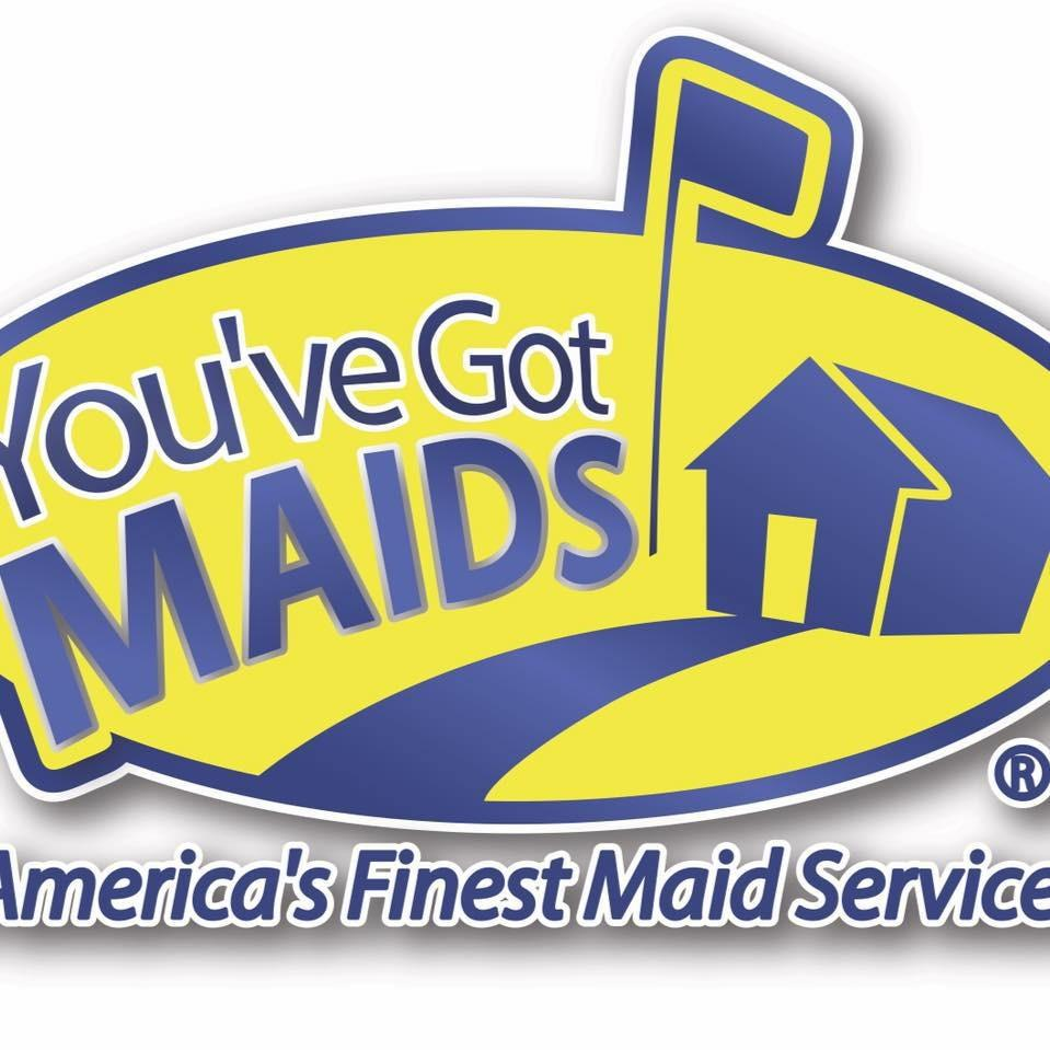 You've Got Maids Logo