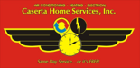 Caserta Home Services Inc - 99555 Logo