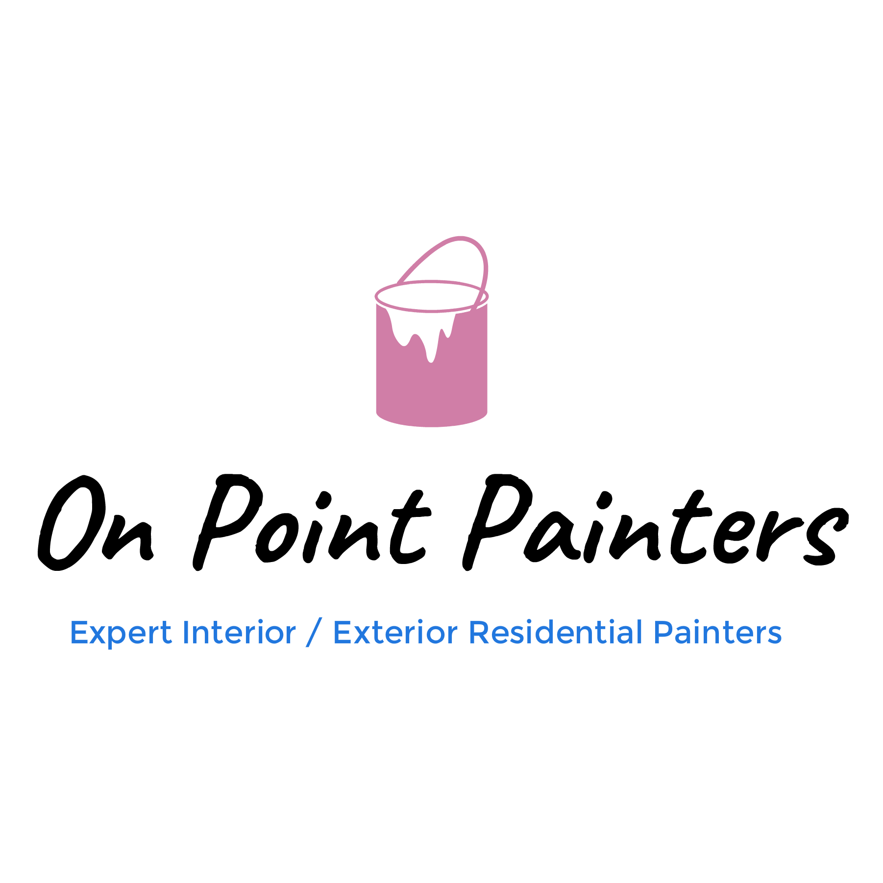 On Point Painters Official Logo