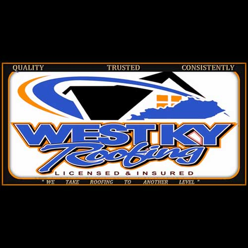 West KY Roofing Logo