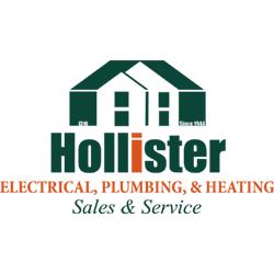 Hollister Electrical, Plumbing & Heating Logo