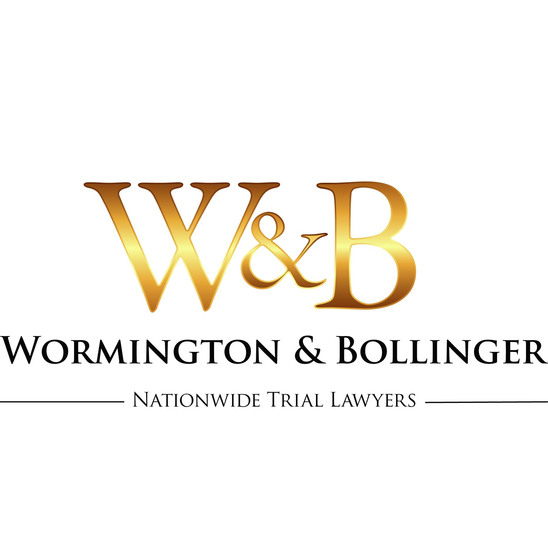 Wormington & Bollinger Logo