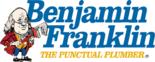 Benjamin Franklin Plumbing - Indianapolis Logo
