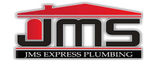 J.M.S. Express Plumbing - 395583 Logo