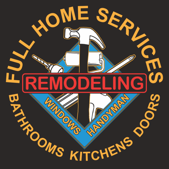 Full Home Services Logo
