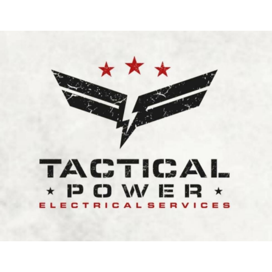 Tactical Power, LLC Logo