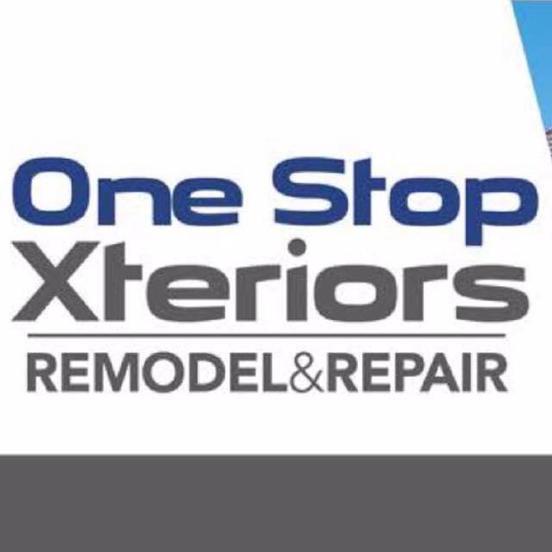 One Stop Xteriors, LLC Logo