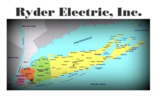 Ryder Electric, Inc. Logo