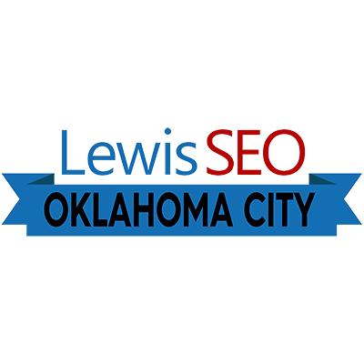 Lewis SEO Oklahoma City Logo