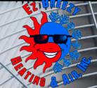 Ez Breezy Heating & Air, Inc. Logo