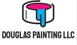 Douglas Painting LLC Logo