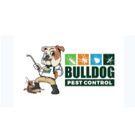 Bulldog Pest Control Logo
