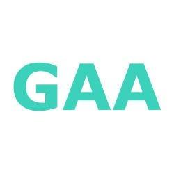 GA Architects PLLC Logo