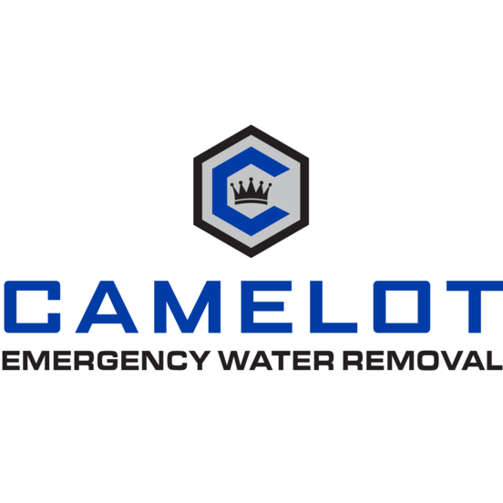 Camelot Emergency Water Removal Logo