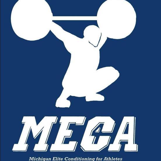 Michigan Elite Conditioning for Athletes - Royal Oak Logo