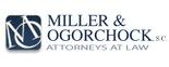 Miller & Ogorchock, S.C. - Car Accidents Logo