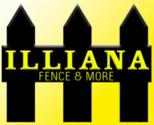 Illiana Fence, LLC Logo