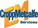 CroppMetcalfe- Electrical Logo