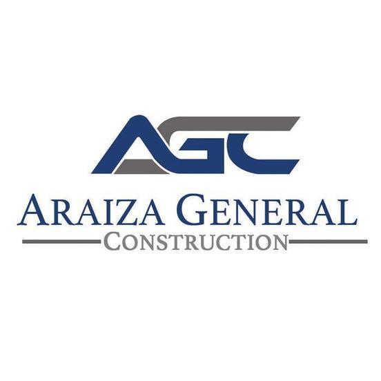 Araiza General Construction, LLC Logo
