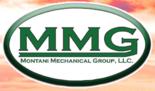 Montani Mechanical Group, LLC Logo