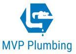 MVP Plumbing & Electrical Logo