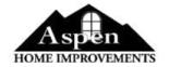 Aspen: Dauphin & Lebanon new roofs only Logo