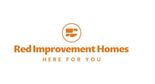 Red Improvement Homes Logo