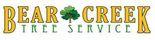 Bear Creek Tree Service Logo