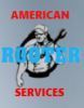 American Rooter Services Logo