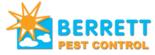 Berrett Pest Control-San Antonio Logo