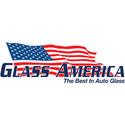 Glass America c/o DAS Group Logo